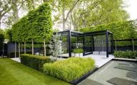 Modern Garden Design  16 Design Ideas