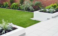 Modern Garden Design  22 Decoration Idea
