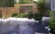 Modern Garden Design  23 Design Ideas