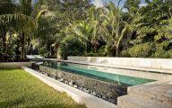 Modern Garden Design  24 Picture