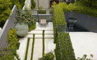 Modern Garden Design  27 Picture