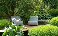 Modern Garden Design  8 Picture