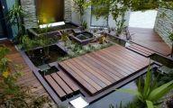 Modern Garden Design  9 Renovation Ideas