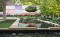 Modern Garden Design Pinterest  16 Renovation Ideas