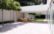 Modern Garden Design Pinterest  18 Decoration Idea
