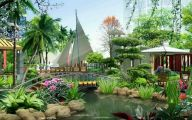 Modern Garden Design Pinterest  2 Ideas