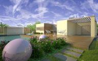 Modern Garden Design Pinterest  21 Architecture