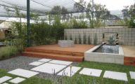 Modern Garden Design Pinterest  34 Architecture