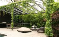 Modern Garden Design Pinterest  37 Renovation Ideas