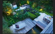 Modern Garden Design Pinterest  38 Architecture