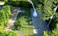 Modern Garden Design Pinterest  40 Architecture