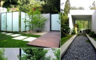 Modern Garden Design Pinterest  42 Arrangement
