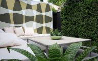 Modern Garden Designs For Small Gardens  1 Decoration Inspiration