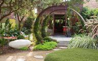 Modern Garden Designs For Small Gardens  12 Designs