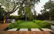 Modern Garden Designs For Small Gardens  14 Decoration Inspiration