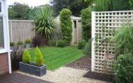 Modern Garden Designs For Small Gardens  21 Architecture