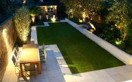Modern Garden Designs For Small Gardens  24 Ideas