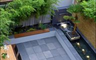 Modern Garden Designs For Small Gardens  6 Decor Ideas