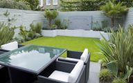 Modern Garden Designs For Small Gardens  7 Renovation Ideas