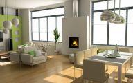 Modern Interior Design  24 Decoration Inspiration