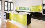 Modern Kitchen  112 Decor Ideas