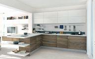 Modern Kitchen  36 Arrangement