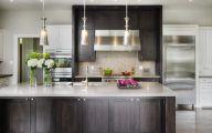Modern Kitchen  58 Arrangement