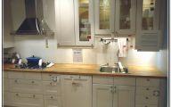 Modern Kitchen Cabinet Doors  15 Inspiration