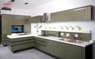 Modern Kitchen Cabinet Doors  24 Designs