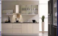 Modern Kitchen Cabinet Doors  3 Design Ideas