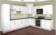 Modern Kitchen Cabinet Doors  5 Design Ideas