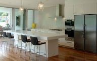 Modern Kitchen Design  1 Inspiration