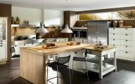 Modern Kitchen Design  17 Decor Ideas