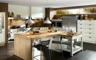 Modern Kitchen Design  17 Decor Ideas