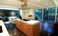 Modern Kitchen Design  18 Design Ideas