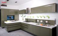 Modern Kitchen Design  4 Designs