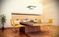Modern Kitchen Tables  21 Inspiring Design