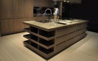 Modern Kitchen Tables  25 Decoration Inspiration