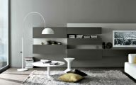 Modern Living Room  18 Decoration Idea