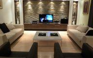 Modern Living Room  29 Decor Ideas