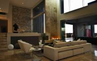 Modern Living Room  41 Decoration Idea