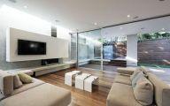 Modern Living Room  61 Design Ideas