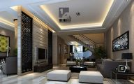 Modern Living Room Design  4 Ideas