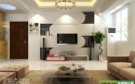 Modern Living Room Design  6 Arrangement
