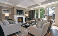 Modern Living Rooms Pinterest  3 Architecture