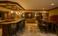 Traditional Basement  46 Designs