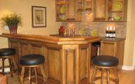 Traditional Basement Designs  1 Design Ideas