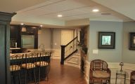 Traditional Basements  10 Design Ideas