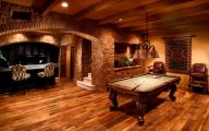 Traditional Basements  7 Architecture
