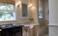 Traditional Bathroom Ideas  31 Arrangement